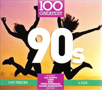 100 Greatest '90s