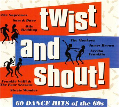 Twist and Shout [Rhino]