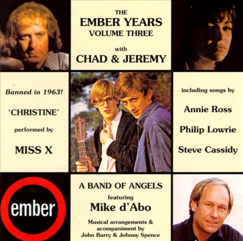 Ember Years, Vol. 3