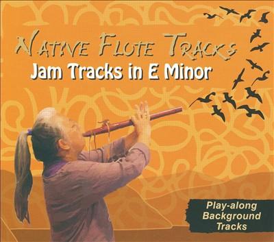 Jam Tracks in E Minor