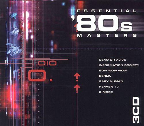 Essential '80s Masters