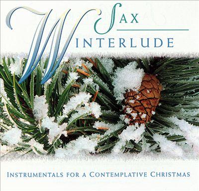 Sax Winterlude