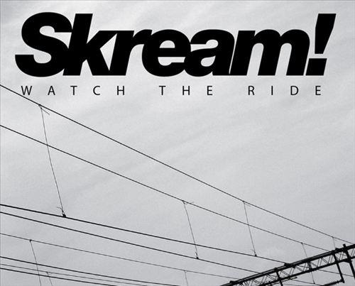 Skream: Watch the Ride