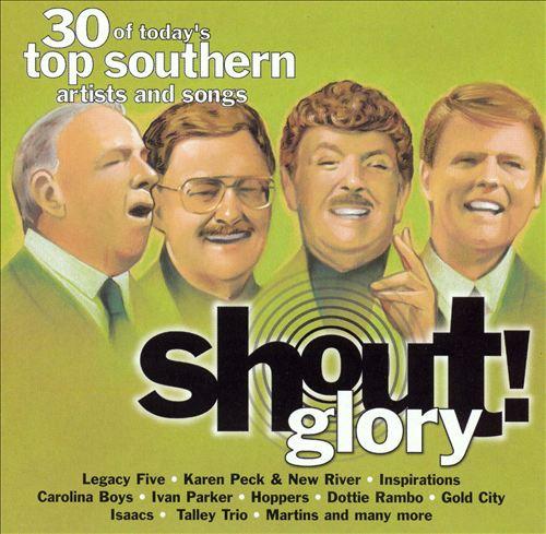 Shout! Glory