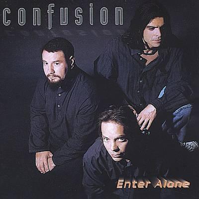 Enter Alone