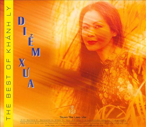Diem Xua [3 CD]