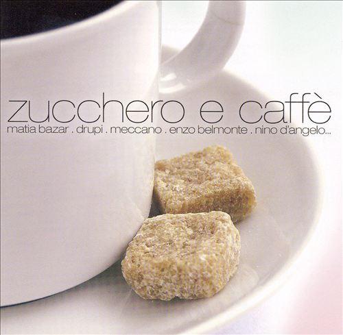 Zucchero E Caffe