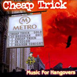 Music for Hangovers
