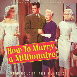 How To Marry a Millionaire [Original Motion Picture Soundtrack]