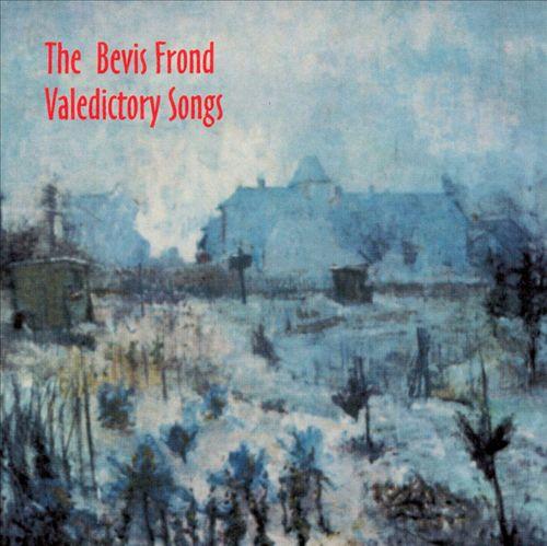 Valedictory Songs