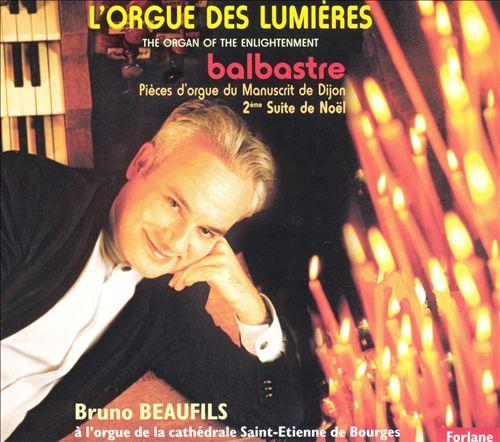 L'Orgue des Lumières (The Organ of the Enlightenment)