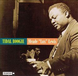 Tidal Boogie