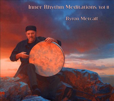 Inner Rhythm Meditations, Vol. II