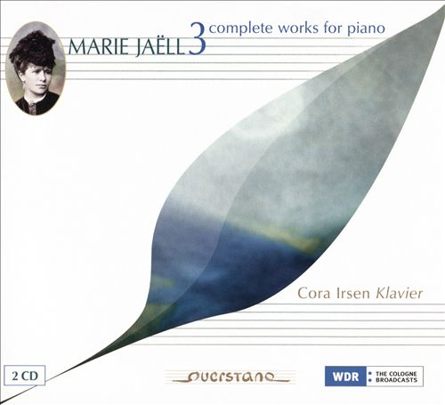 Marie Jaëll: Complete Works for Piano, Vol. 3