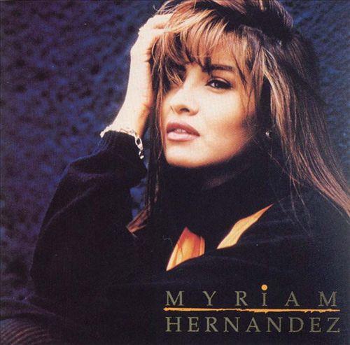 Myriam Hernandez [WEA]
