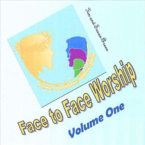 Face to Face Worship, Vol. 1