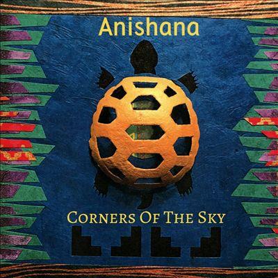 Corners of the Sky