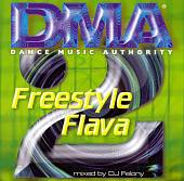 DMA Freestyle Flava, Vol. 2