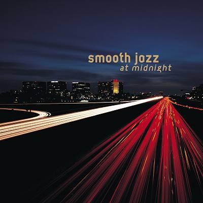 Smooth Jazz at Midnight
