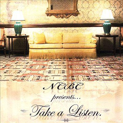 NCBC Presents Take a Listen
