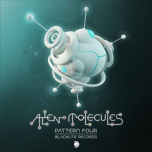 Alien Molecules: Pattern Four