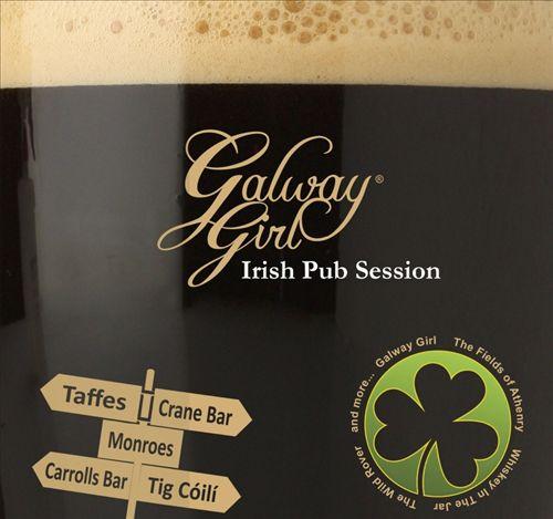 Galway Girl: Irish Pub Session