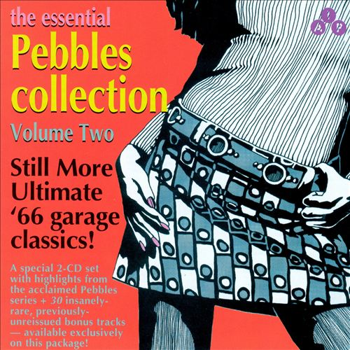 The Essential Pebbles Collection, Vol. 2