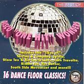 The Best of Disco One Hit Wonders