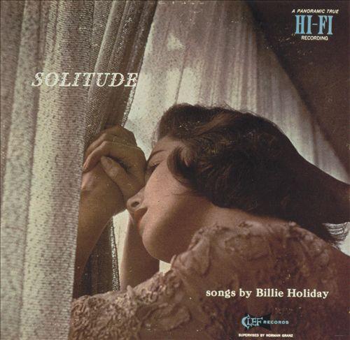 Solitude [Verve]