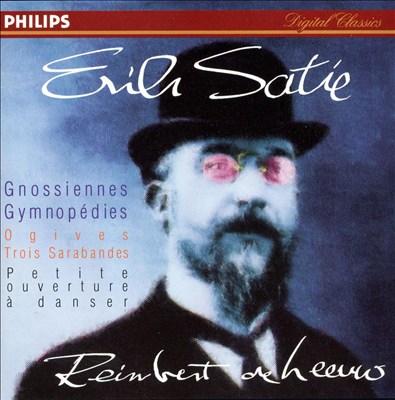 Erik Satie: Piano Works