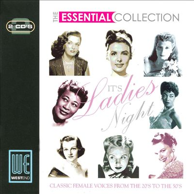 It's Ladies Night: Essential Collection