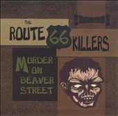 Murder on Beaver Street