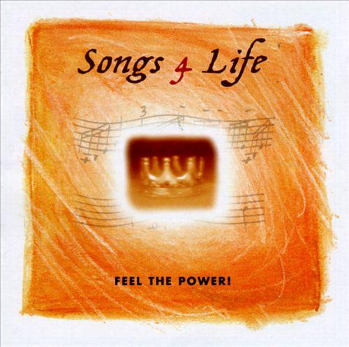 Songs 4 Life: Feel the Power