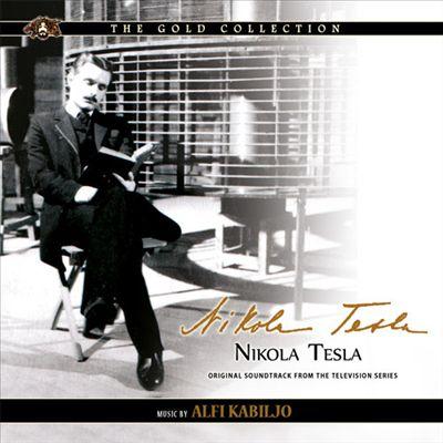 Nikola Tesla [Original Soundtrack from the Television Series]