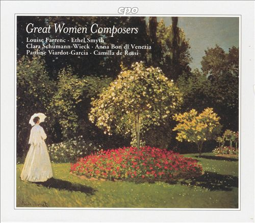 Great Women Composers