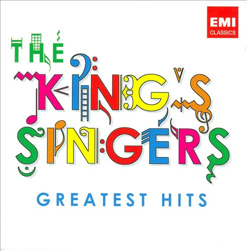 King's Singers Greatest Hits