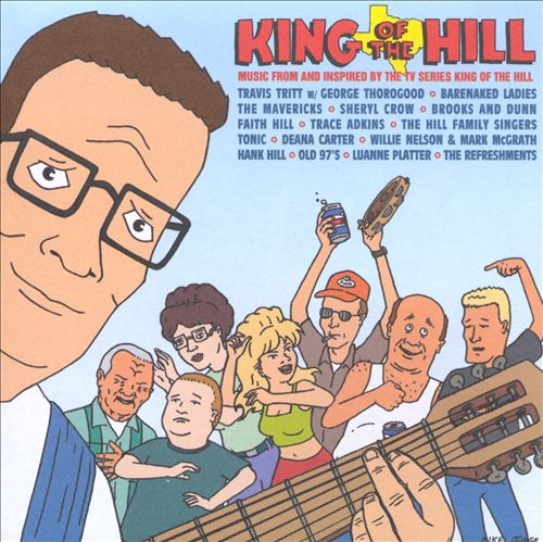 King of the Hill [Original TV Soundtrack]