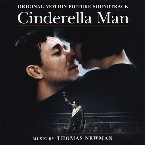 Cinderella Man [Original Motion Picture Soundtrack]