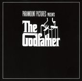 The Godfather [Music from the Original Motion Picture Soundtrack]