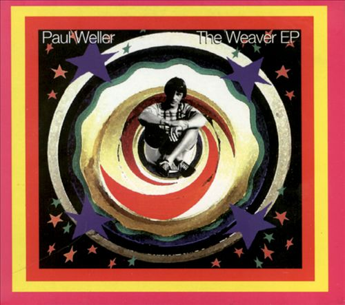 The Weaver EP