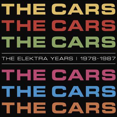 The Elektra Years: 1978-1987