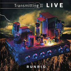 Transmitting Live