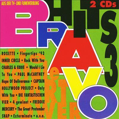 Bravo Hits, Vol. 3