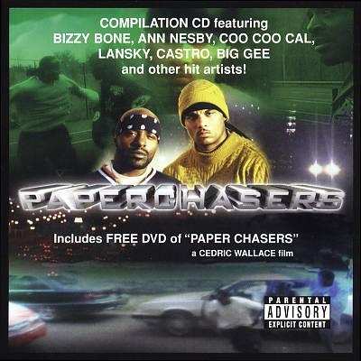 Paper Chasers [Bonus DVD]
