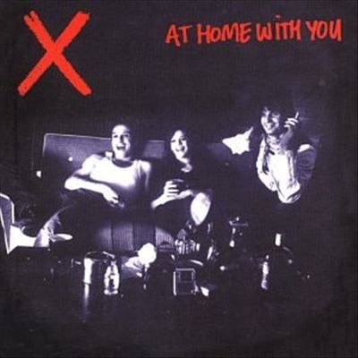 At Home with You