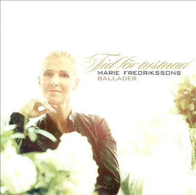 Marie Fredriksson's Ballader