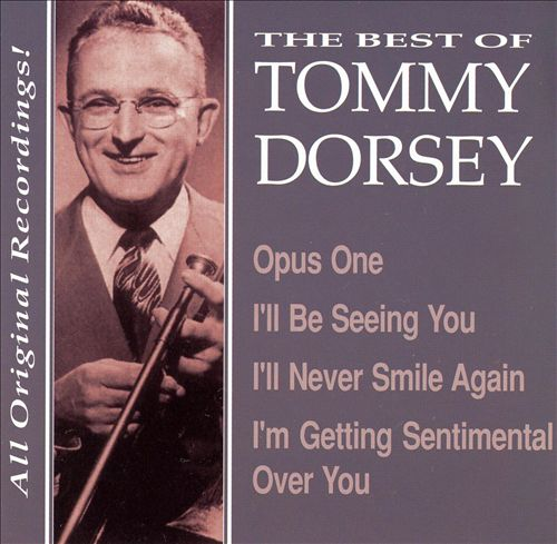 The Best of Tommy Dorsey [Intersound]