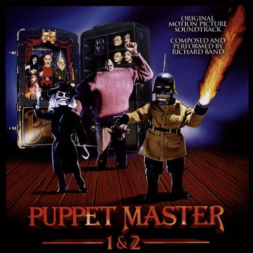 Puppet Master I & II [Soundtrack]