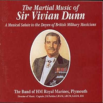 Martial Music of V. Dunn