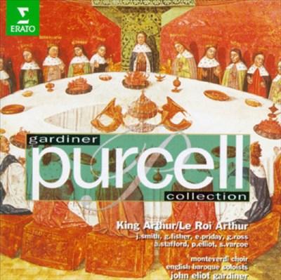 Purcell: King Arthur